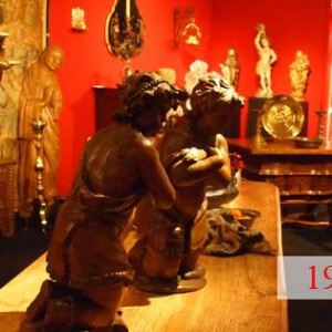 Art & Antiques Fair 's-Hertogenbosch